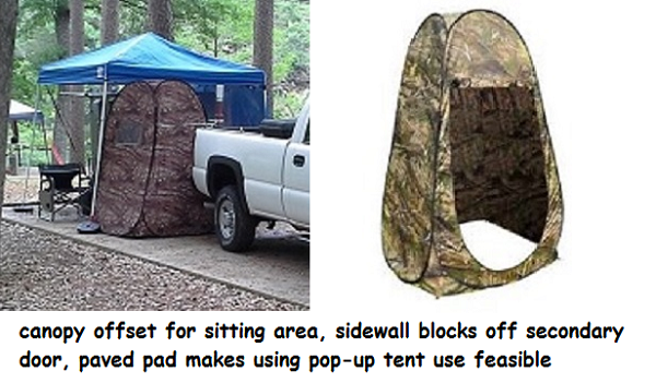 covered sitting area, pop-up tent under it.png