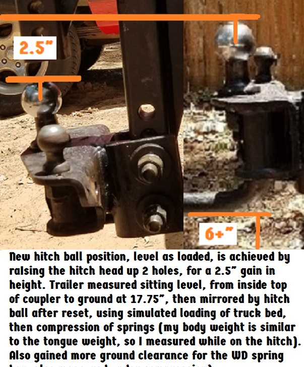 ball height now set for level towing.jpg