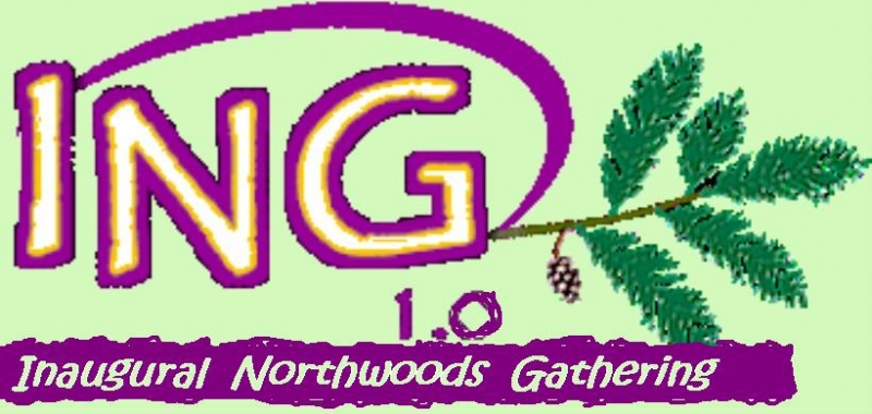 logo for Pine City Gathering
