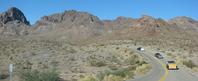 RT66 Ont to Oatman