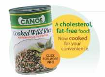 Wild Rice Made Easy